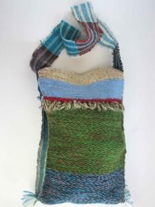 Woolen Bags