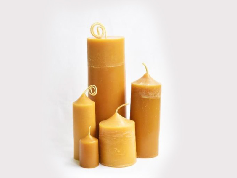 Café-Candles