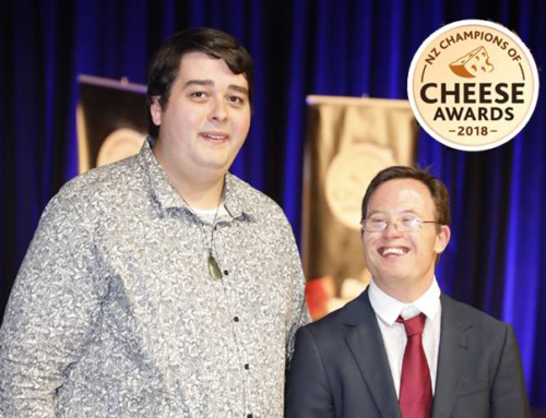 NZ Champions of Cheese Awards