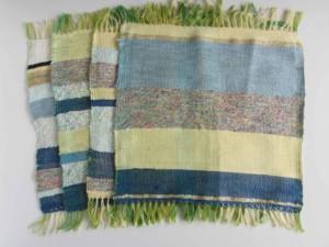 Woolen Placemat