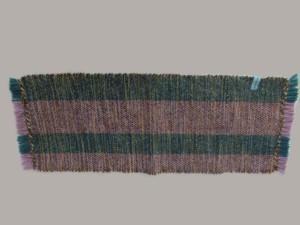 Wool Table Runner