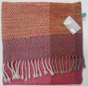 Woolen Cushion Covers