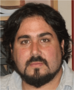Staff – Santiago DeMarco